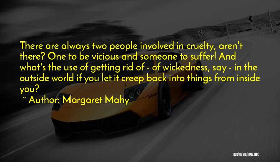 Margaret Mahy Quotes 1146796