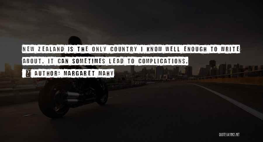Margaret Mahy Quotes 1305587
