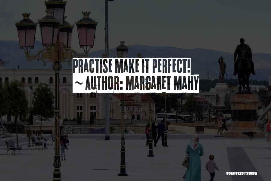 Margaret Mahy Quotes 1380711