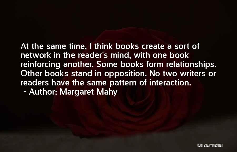Margaret Mahy Quotes 1682671