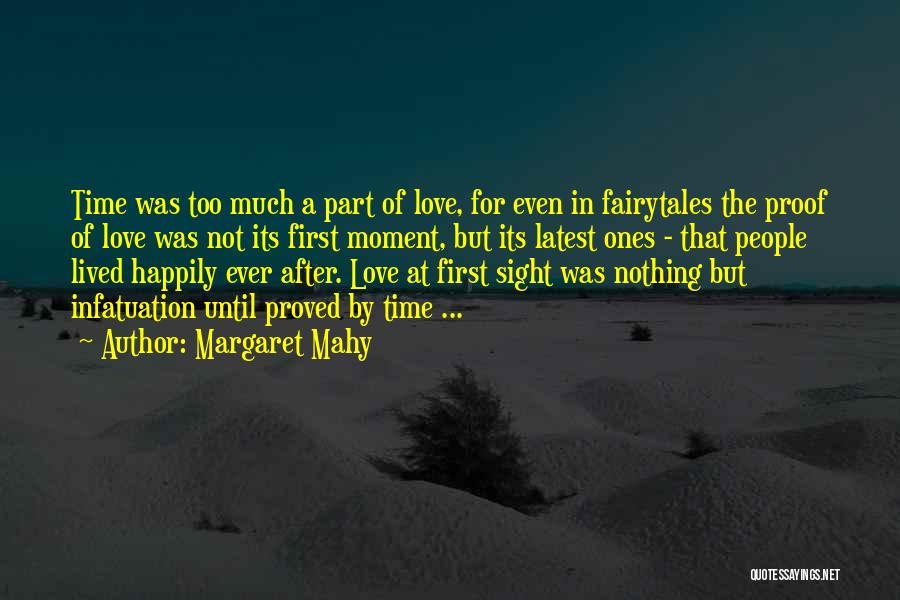 Margaret Mahy Quotes 175434