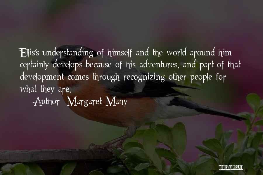 Margaret Mahy Quotes 1758691
