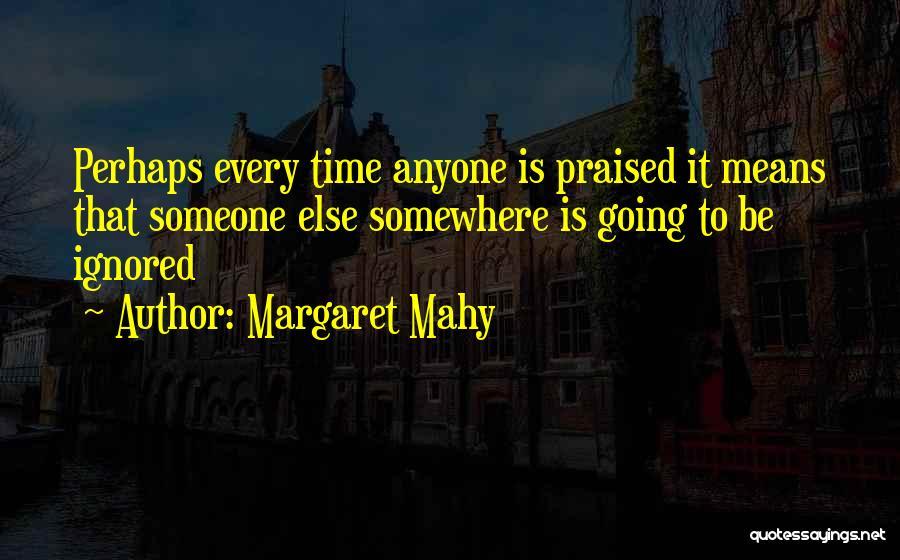 Margaret Mahy Quotes 1776582