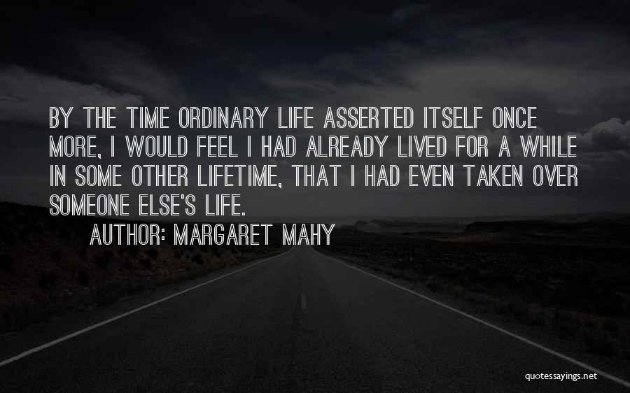 Margaret Mahy Quotes 2026599