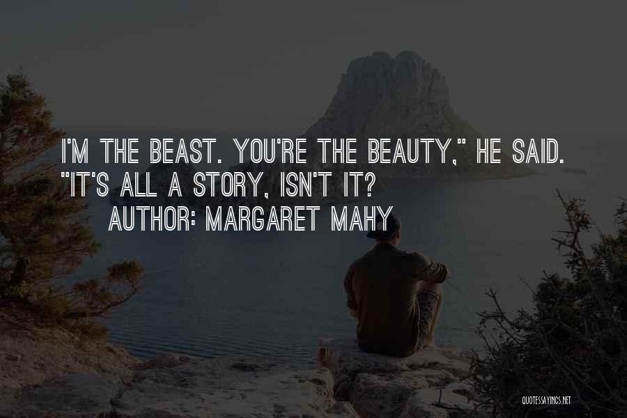 Margaret Mahy Quotes 2175409