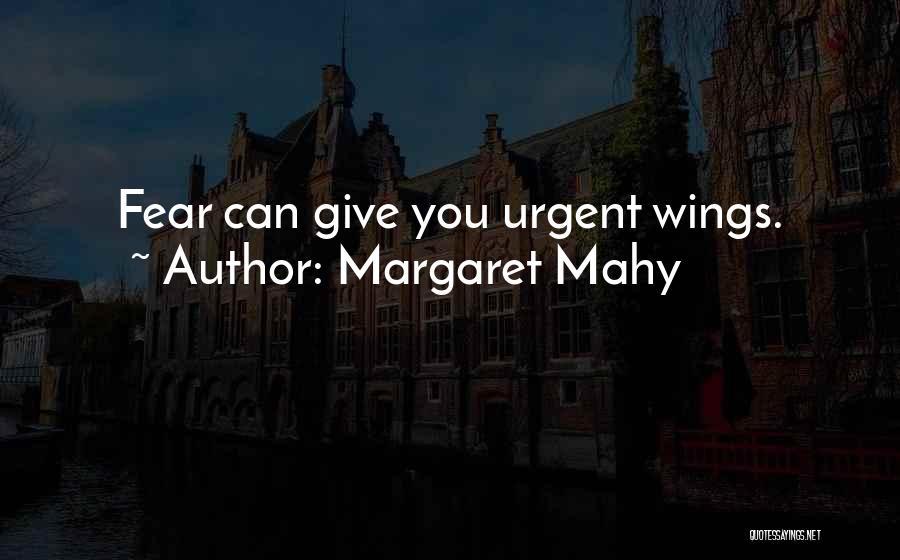 Margaret Mahy Quotes 2188401