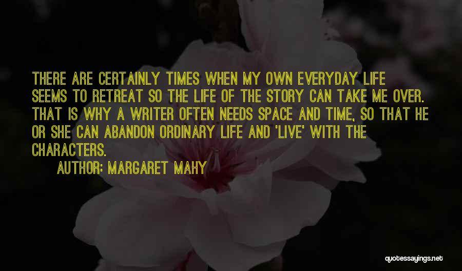 Margaret Mahy Quotes 2196418
