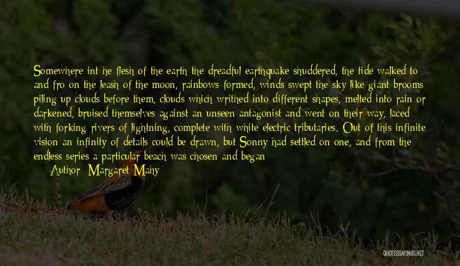 Margaret Mahy Quotes 247182
