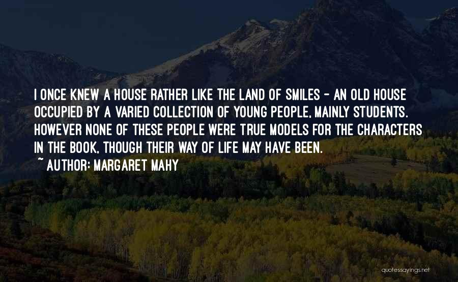 Margaret Mahy Quotes 398451