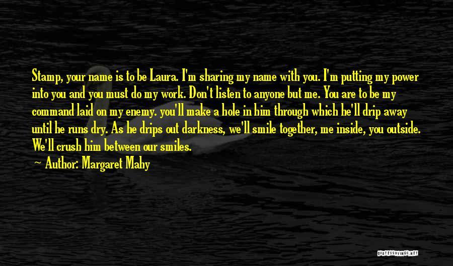 Margaret Mahy Quotes 636770