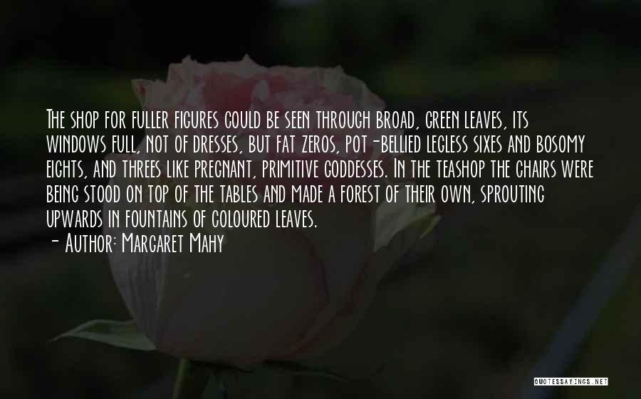 Margaret Mahy Quotes 801343