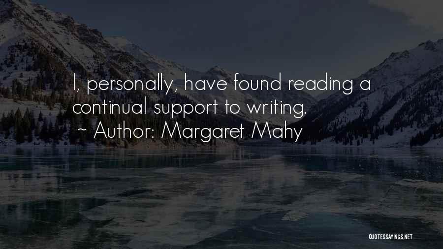 Margaret Mahy Quotes 82179