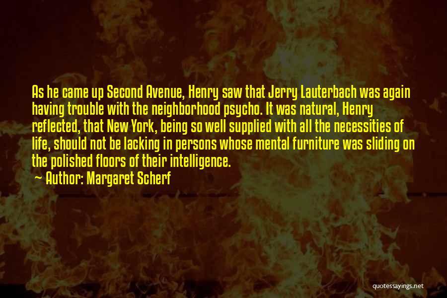 Margaret Scherf Quotes 343906
