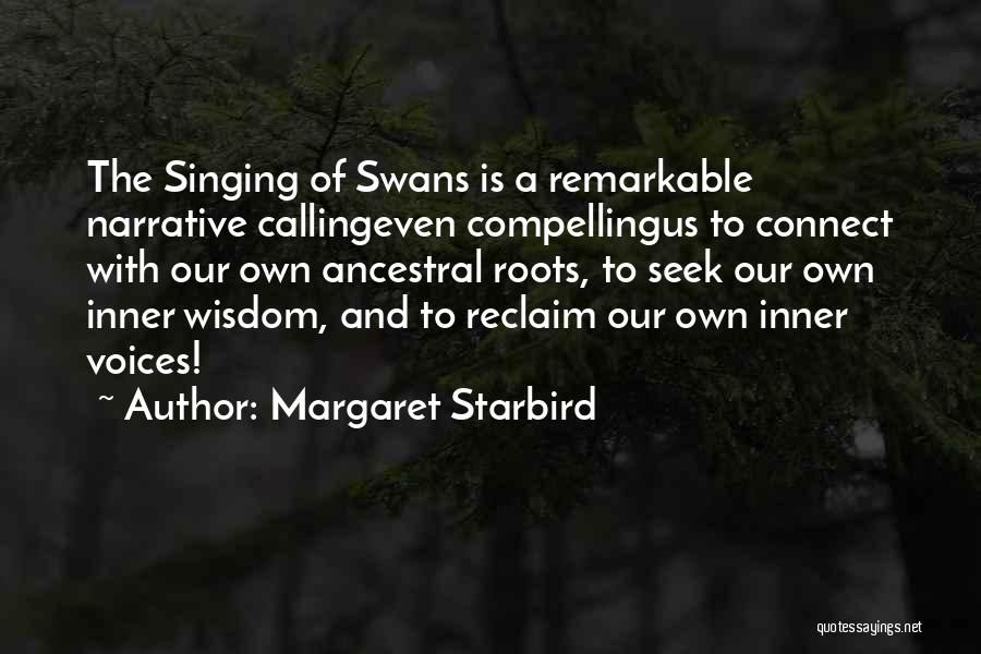 Margaret Starbird Quotes 1727057