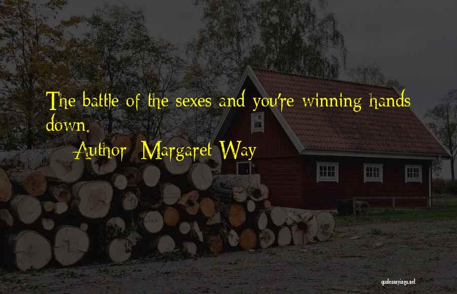 Margaret Way Quotes 1570565