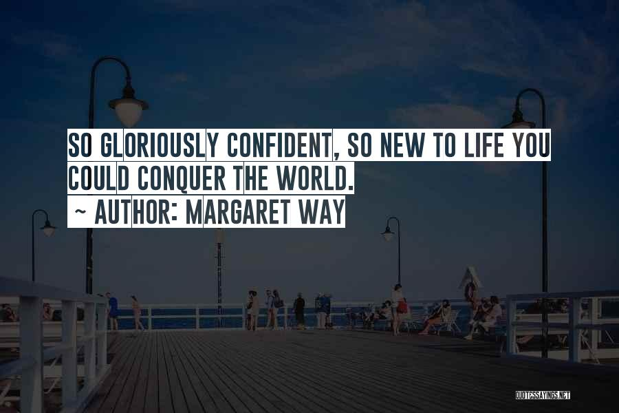 Margaret Way Quotes 1641314