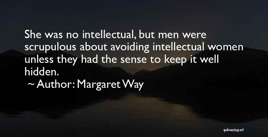 Margaret Way Quotes 1893872