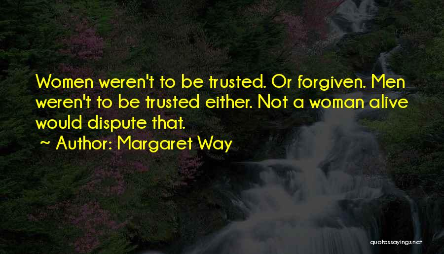 Margaret Way Quotes 2044263
