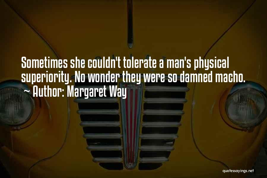 Margaret Way Quotes 2059680