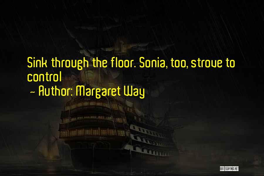 Margaret Way Quotes 2079919