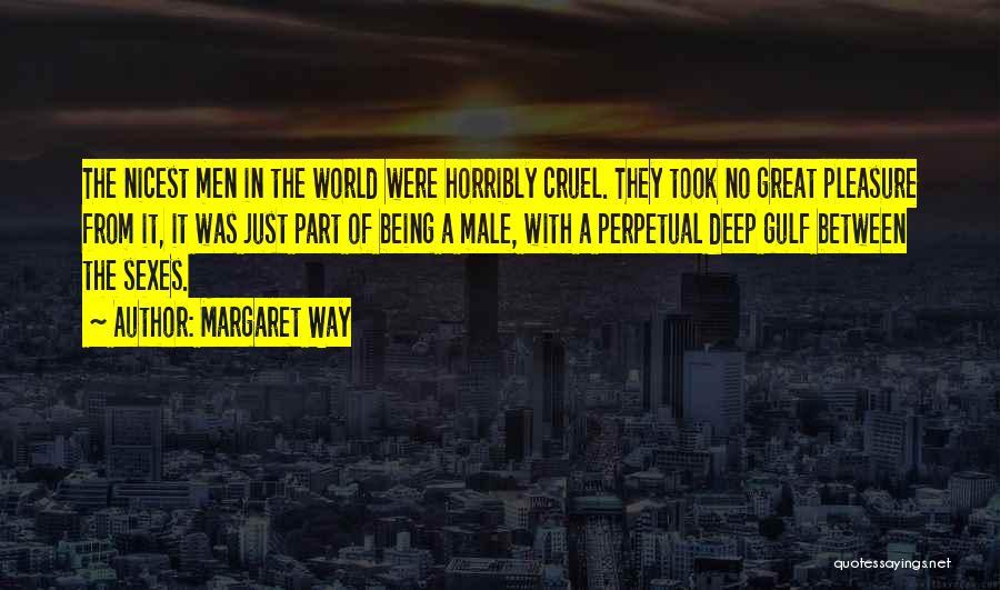 Margaret Way Quotes 237361