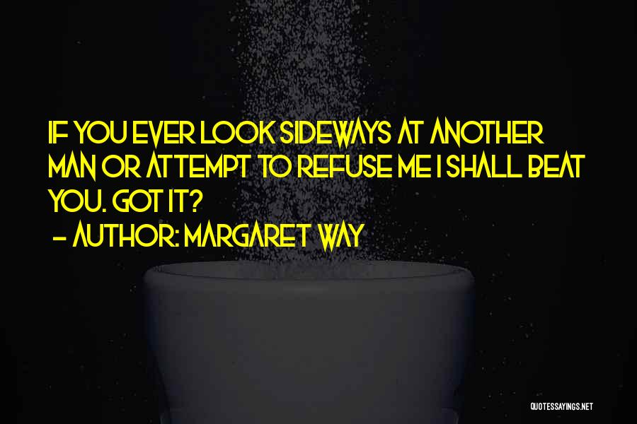 Margaret Way Quotes 249651