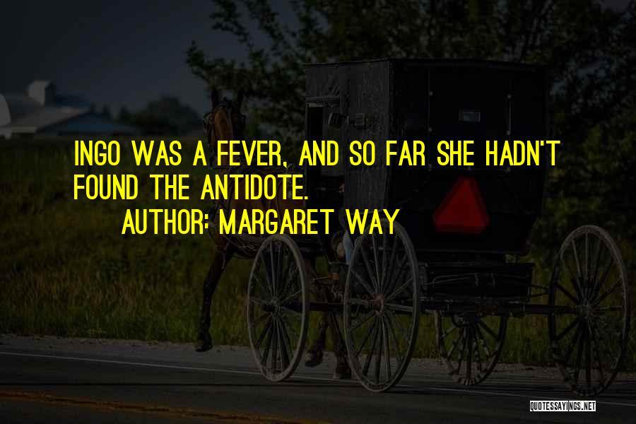 Margaret Way Quotes 364155