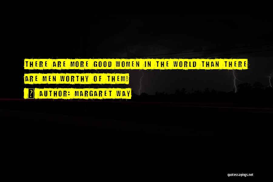 Margaret Way Quotes 426707