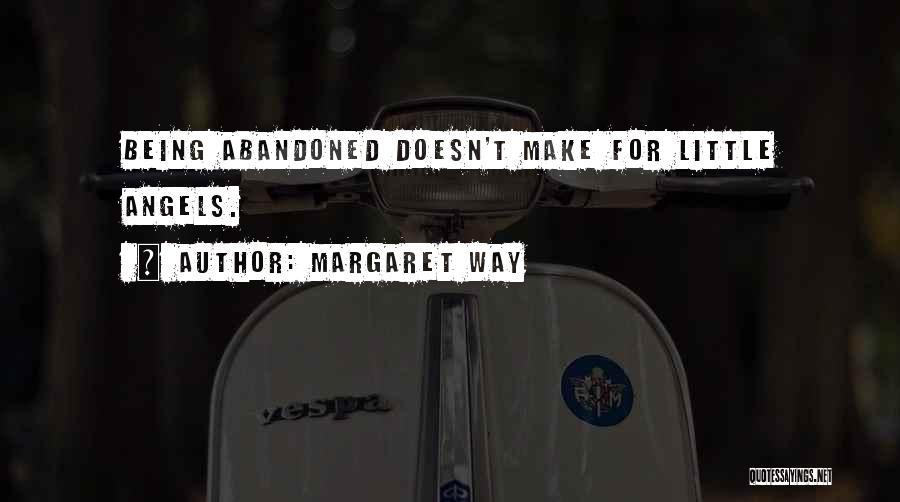 Margaret Way Quotes 724052