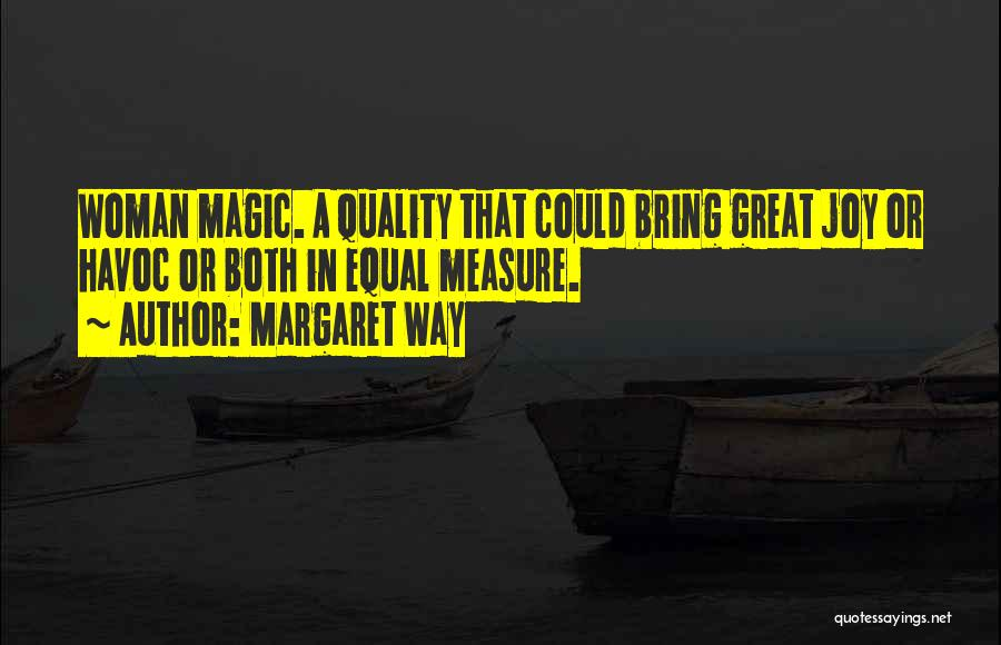 Margaret Way Quotes 802143