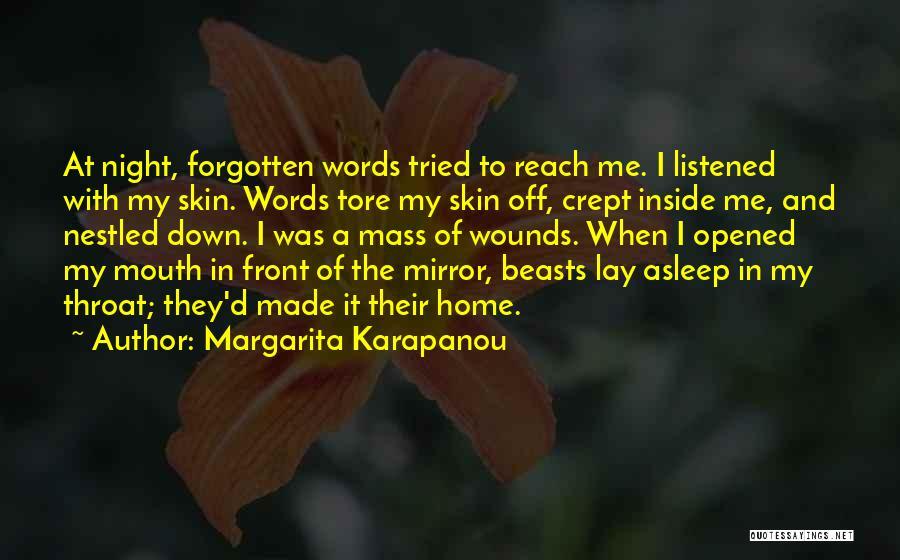 Top 6 Margarita Night Quotes & Sayings