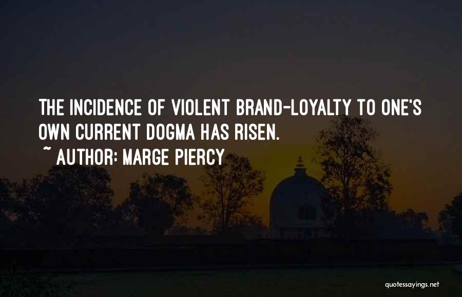 Marge Piercy Quotes 1021713