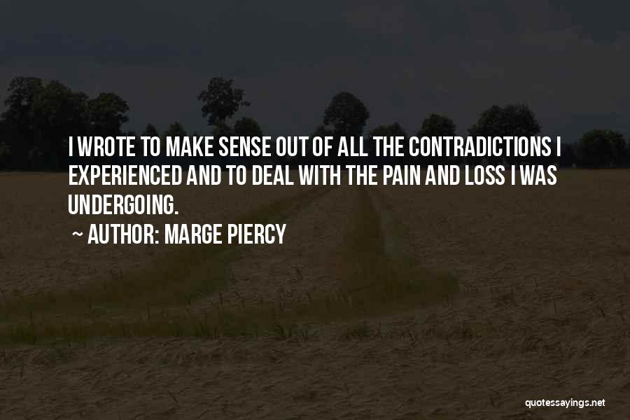 Marge Piercy Quotes 1266095