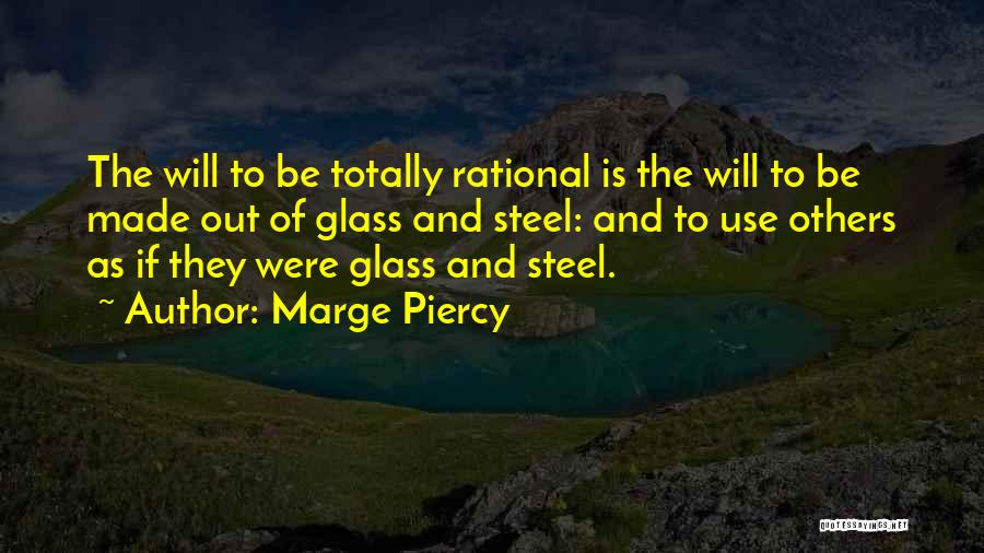 Marge Piercy Quotes 1572012