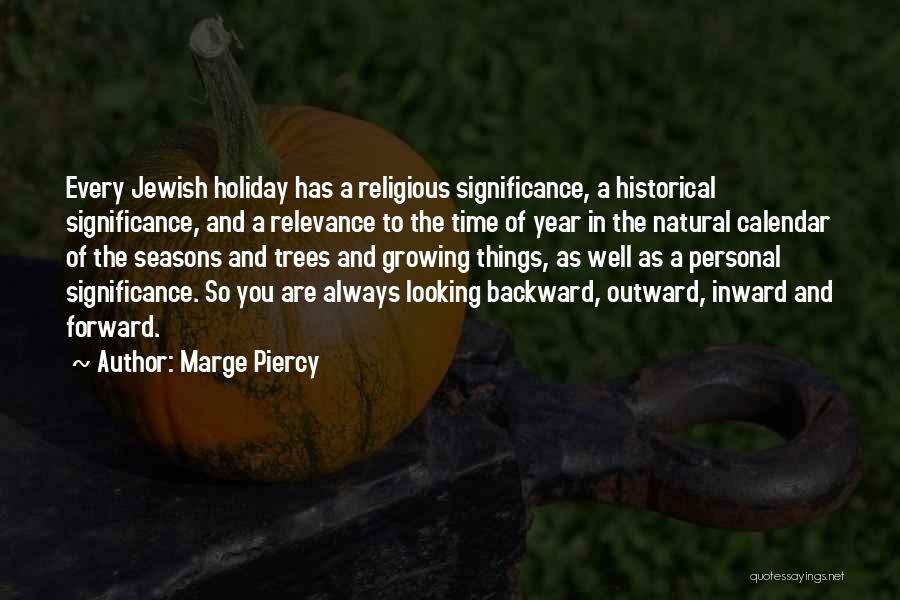 Marge Piercy Quotes 1636195