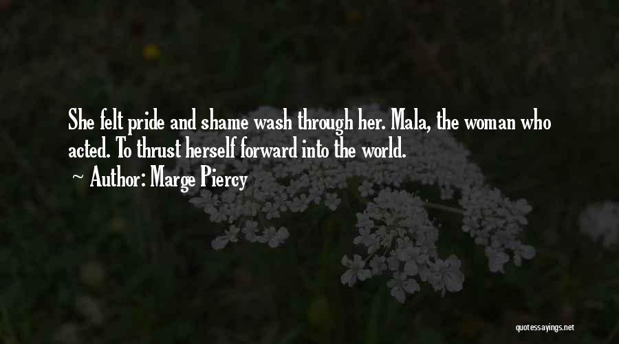 Marge Piercy Quotes 1794947