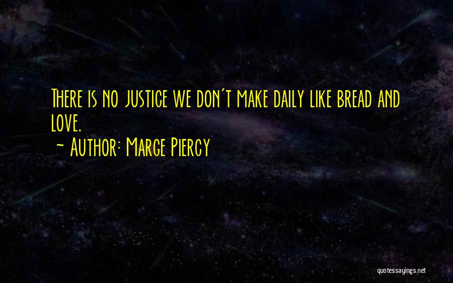 Marge Piercy Quotes 195908