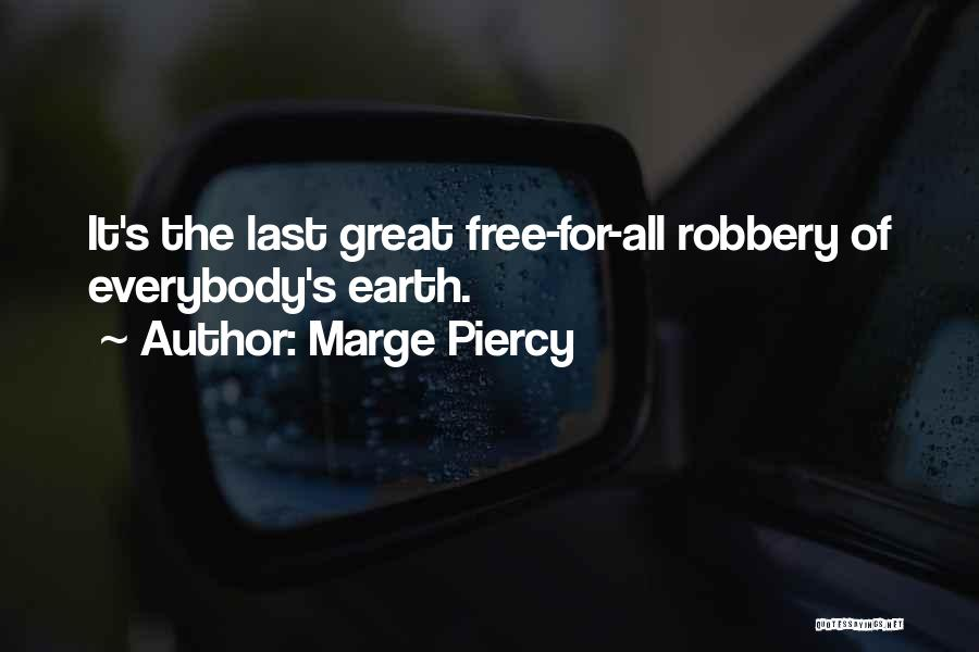 Marge Piercy Quotes 458999