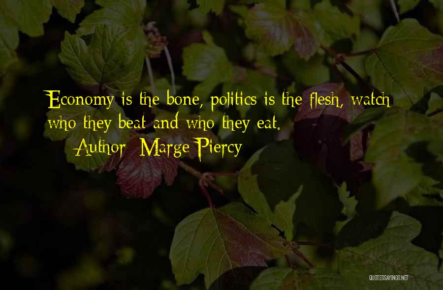 Marge Piercy Quotes 474524