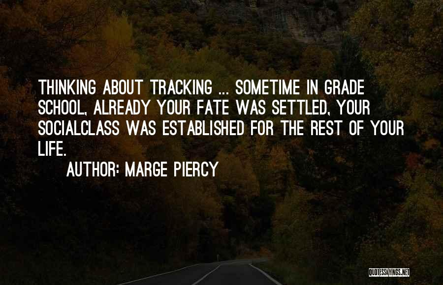 Marge Piercy Quotes 480511