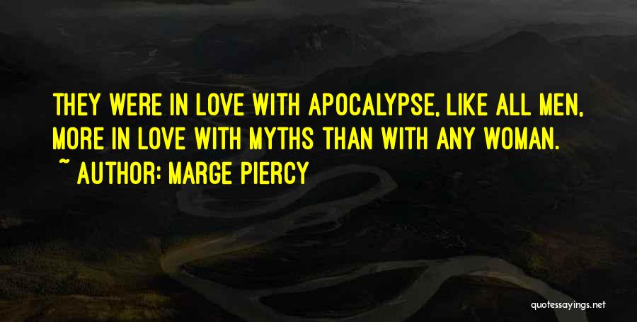Marge Piercy Quotes 546252