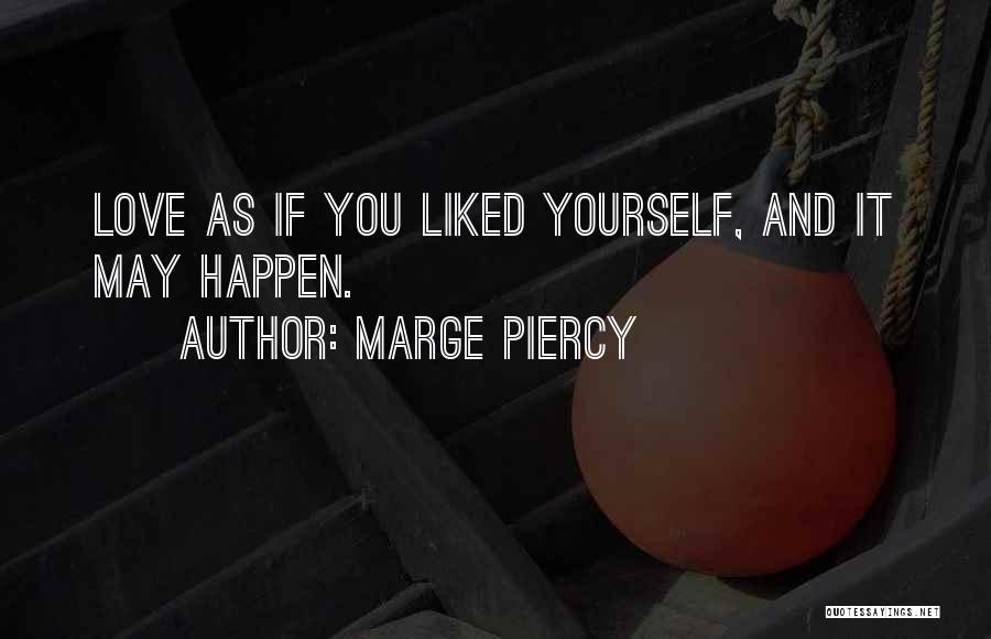 Marge Piercy Quotes 913487