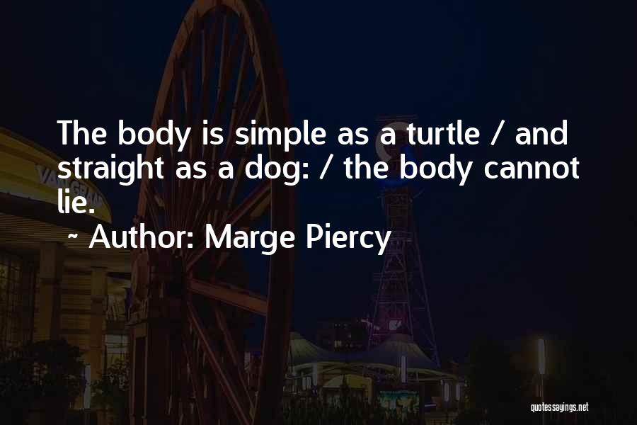 Marge Piercy Quotes 97053