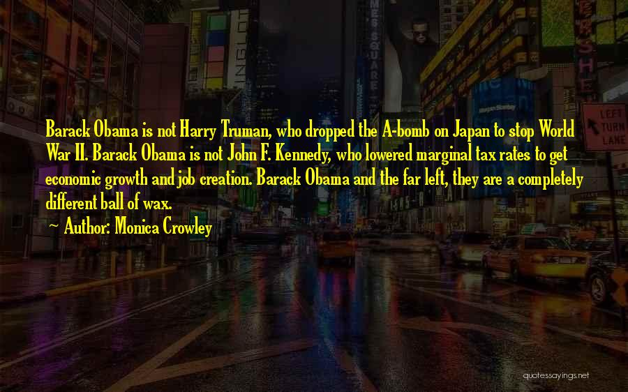Marginal Quotes By Monica Crowley