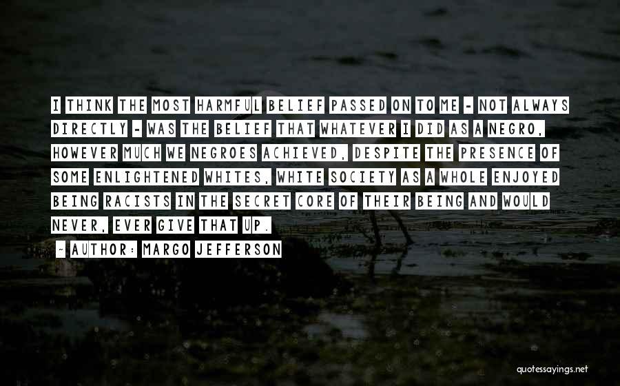Margo Jefferson Quotes 212123