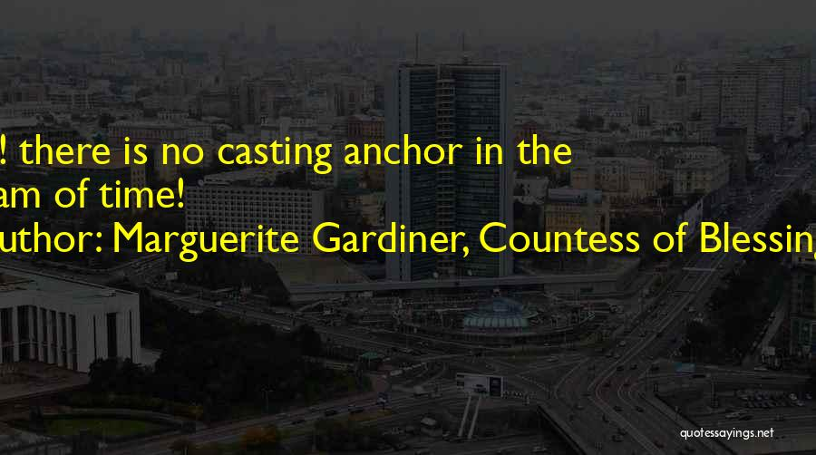 Marguerite Gardiner, Countess Of Blessington Quotes 2149330