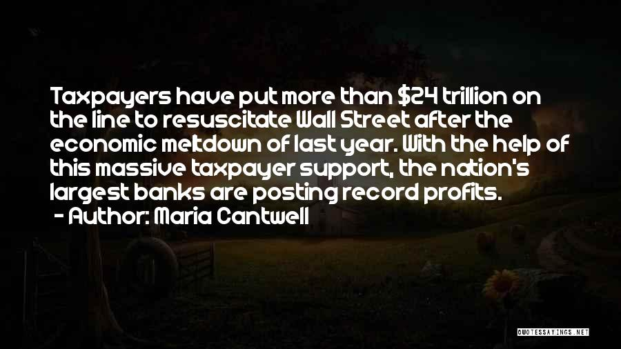 Maria Cantwell Quotes 1784080