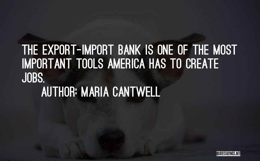 Maria Cantwell Quotes 1945240