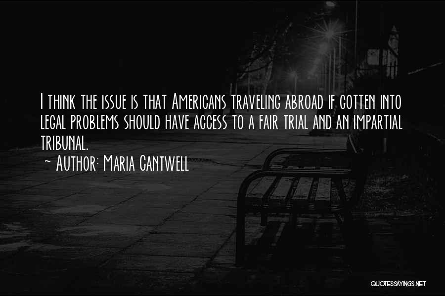 Maria Cantwell Quotes 1987008