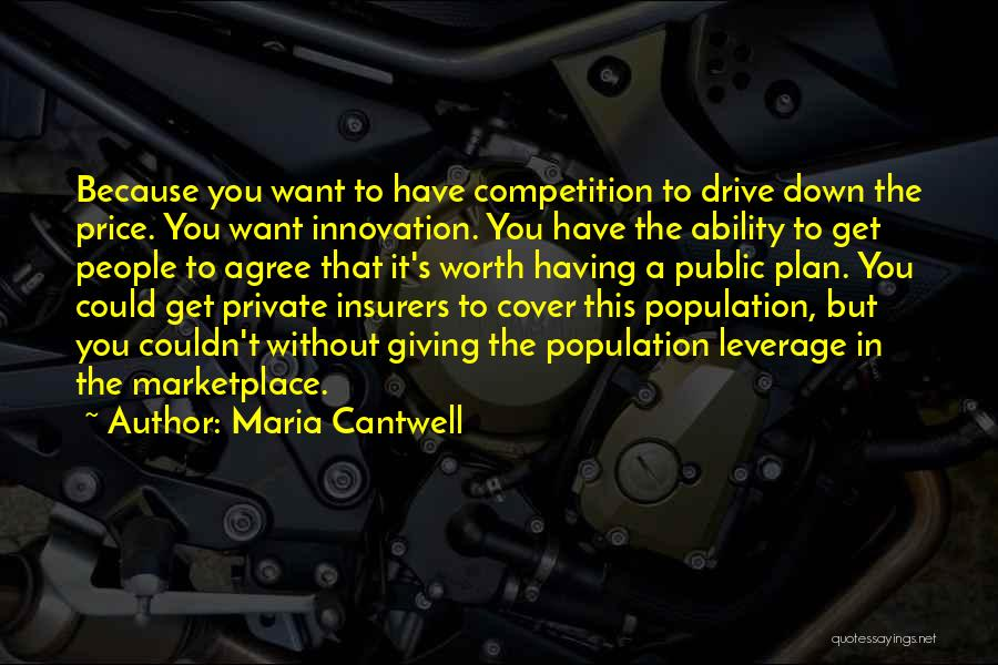 Maria Cantwell Quotes 2115723